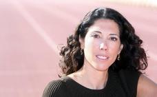 Carlota Castrejana, nueva secretaria general de la Federación de Atletismo