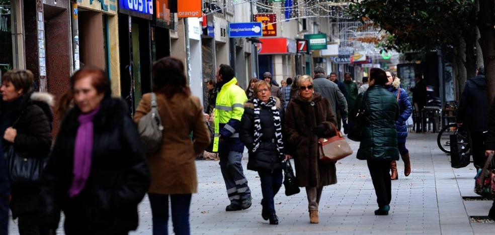 La Rioja detiene la sangría demográfica gracias al repunte del área metropolitana de Logroño