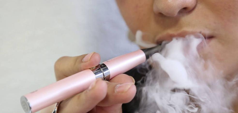 La posibilidad de fumar sin nicotina