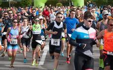 El VI Circuito de Carreras de Logroño suma 17 pruebas y 325 kilómetros