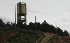El concurso para instalar reductores en la red de agua de Alfaro queda desierto
