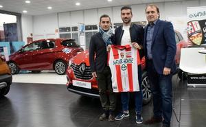 Iñaki Sáenz: «Si quiere Sergio, el sábado estoy para jugar»