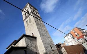 Logroño sigue en un lío de cables