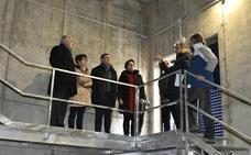 Castañares de Rioja cuenta con un nuevo depósito de agua