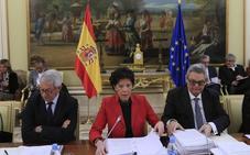 Los consejeros de PP y PSOE rechazan el plan de Vox de devolver las competencias en Educación al Estado