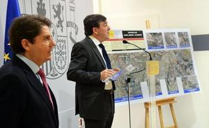 La Ronda Sur de Logroño está licitada desde el 29 de diciembre