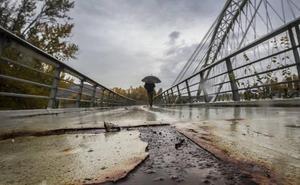 La asistencia técnica para las obras del Puente Sagasta costará 18.000 euros
