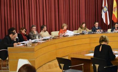 El Pleno rechaza auditar de forma externa la gestión del transporte urbano