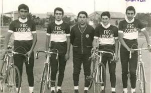 La Retina: selección riojana de ciclismo