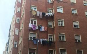La Guindilla: «Cuidado, que hay ropa tendida»