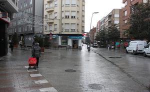 La Puerta Munillo vuelve a abrir al tráfico los sábados por la mañana