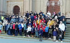 El Torneo de Reyes reunió a 70 participantes