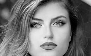 La najerina Patricia Bilyak representará a La Rioja en Miss Mundo España 2019