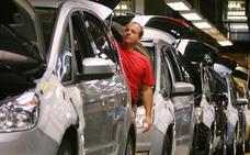 Ford recortará su plantilla en Europa para reducir costes
