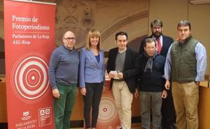 El Premio de Fotoperiodismo se abre a todos los profesionales de los medios