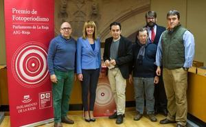 El Premio de Fotoperiodismo se abre a más profesionales y mayor número de imágenes