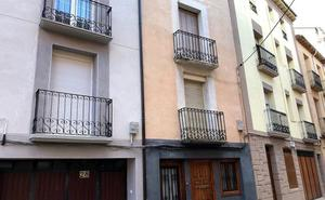 Rehabilitados 16 edificios del casco antiguo de Calahorra con ayuda municipal