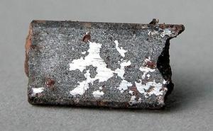Uno de los meteoritos mejor documentados del mundo cayó sobre Varea en julio de 1842