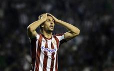Fernando Llorente, a punto de volver al Athletic