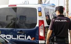Detenido un hijo del anciano cuyo cuerpo estaba atado y envuelto en plásticos en Vigo