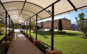 Detenida una enfermera por el envenenamiento de sus compañeros en la cárcel de Huelva