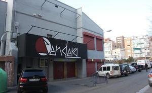 Arnedo plantea la posible recalificaciónde la sala Sendero como zona residencial