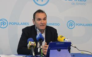 El PP pone en duda la llegada de subvenciones del Gobierno riojano