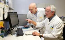La genética permite detectar el riesgo de cáncer y diagnosticar enfermedades raras en el San Pedro