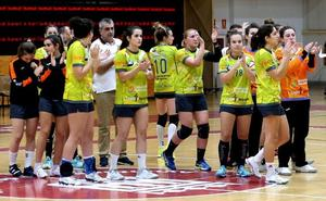 El Sporting vuelve a la liga jugando contra Camargo
