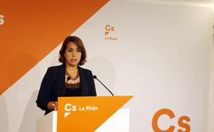 Alonso (Cs): «Cs sale a ganar las elecciones de 2019»