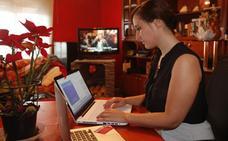 Tres euros el minuto de vídeo, la tarifa de los subtituladores