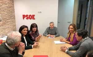 Narbona: «El PSOE está perfectamente preparado para las próximas elecciones»