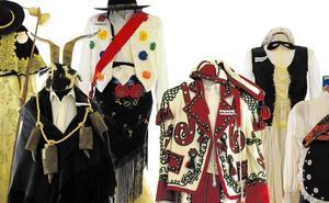 Retales de historia de la danza regional