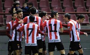El gol de la UDL-Durango: Víctor López