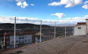 Calahorra destinó 284.000 euros para derribar doce edificios del casco antiguo