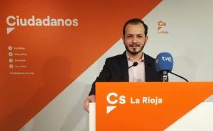 Baena: «El PSOE solo busca 'rédito político' en comisiones de investigación»