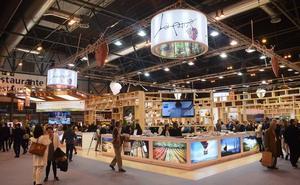 La Rioja desarrollará 60 actividades en Fitur en un nuevo expositor