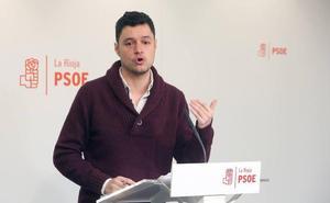 El PSOE denuncia que el Gobierno pasa 4 millones de Desarrollo a Fomento para «arañar votos»