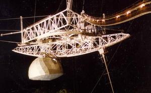 Una herramienta de internet reúne toda las búsquedas de inteligencia extraterrestre desde 1960