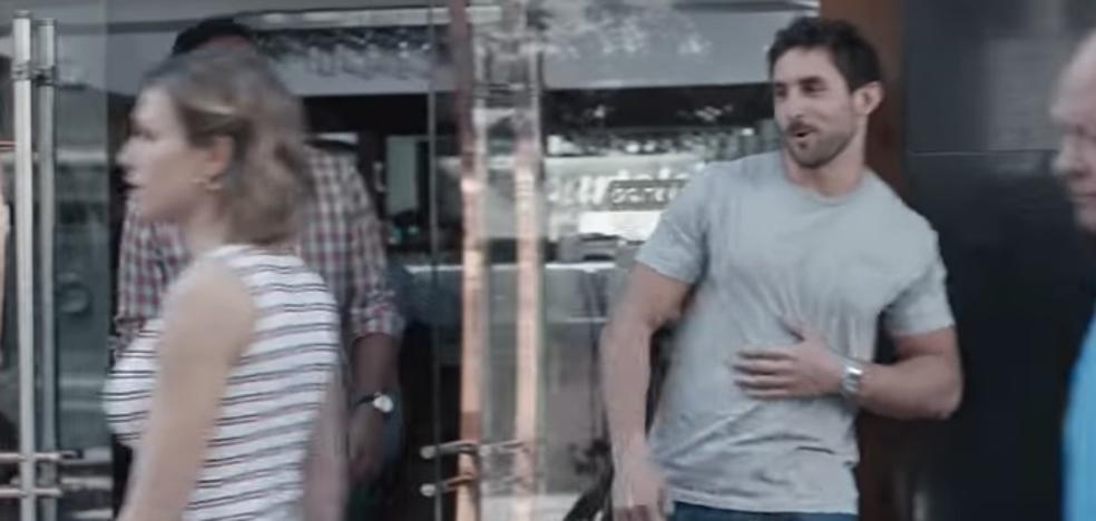 La 'masculinidad tóxica' y Gillette