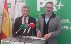 PR+: «Los PGE demuestran el poco compromiso con La Rioja de los partidos nacionales»