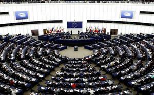 Pedro Sánchez lleva a Estrasburgo su defensa del proyecto europeo