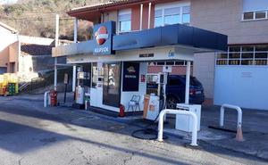 Cameros se queda sin gasolinera