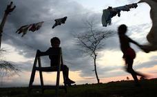 Medio centenar de familias vulnerables de Logroño recibirán 1.100 € al año