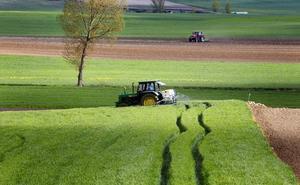 El sector agrario intenta consensuar una postura para la aplicación de la PAC en La Rioja