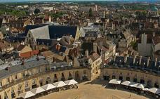 Dijon, historia, arte y toda la belleza de Borgoña en una sola ciudad