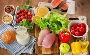 La 'dieta ideal' para la salud de las personas y del planeta