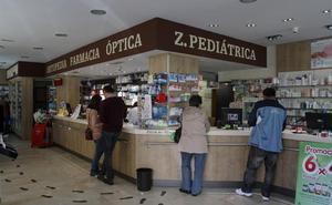 El desabastecimiento de medicamentos en las farmacias riojanas se prolonga ya cuatro meses