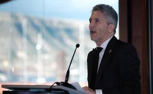 Grande-Marlaska, convencido de que «próximamente» habrá un nuevo CGPJ con «garantías»