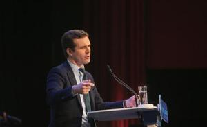 El PP presenta su convención como la del «reencuentro» tras las primarias del partido